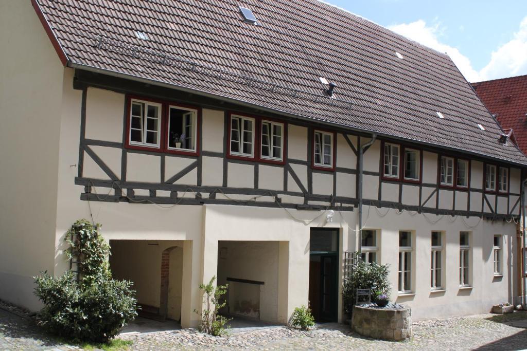 Hotels In Quedlinburg Deutschland