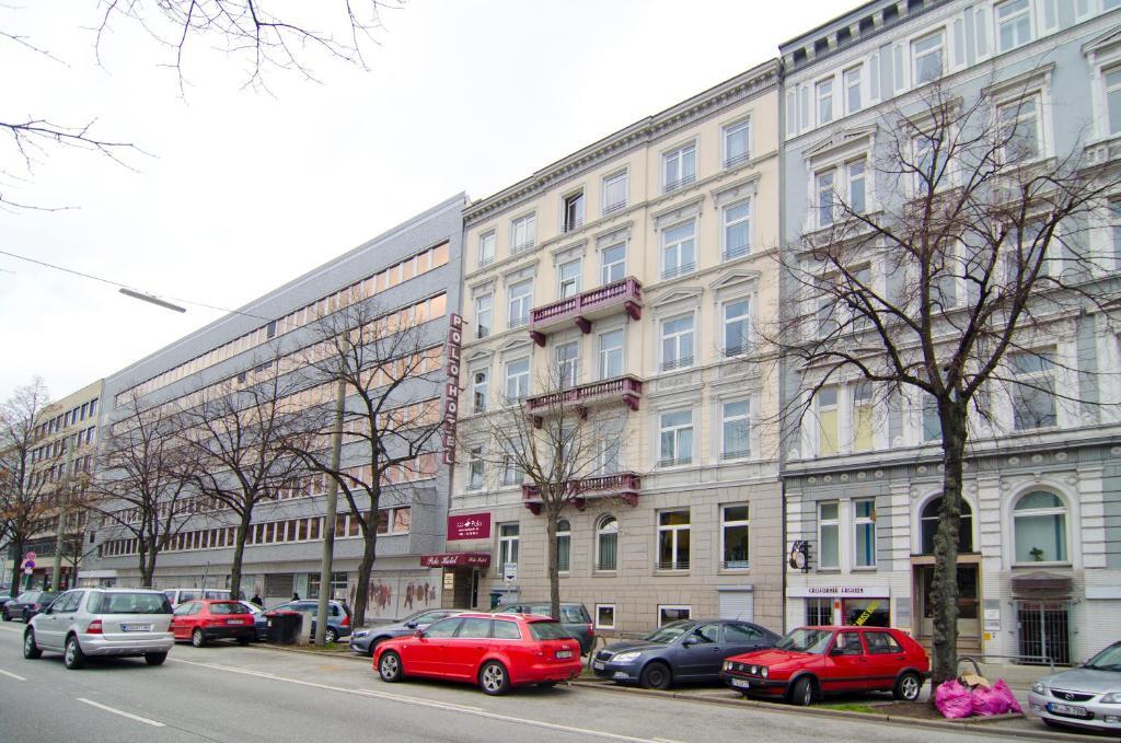 Hotel Village Steindamm   Hamburg