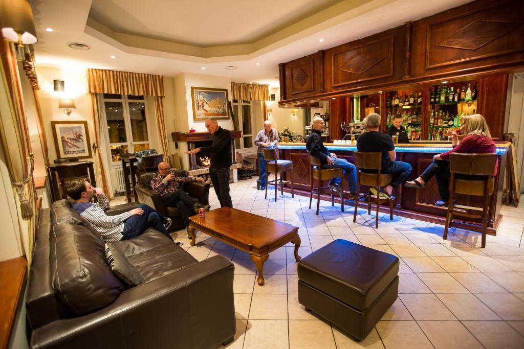 hotel terminus saint gervais les bains. Black Bedroom Furniture Sets. Home Design Ideas