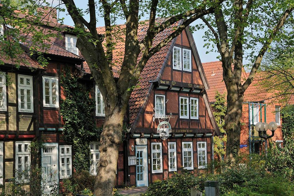 St Georg Celle Hotel