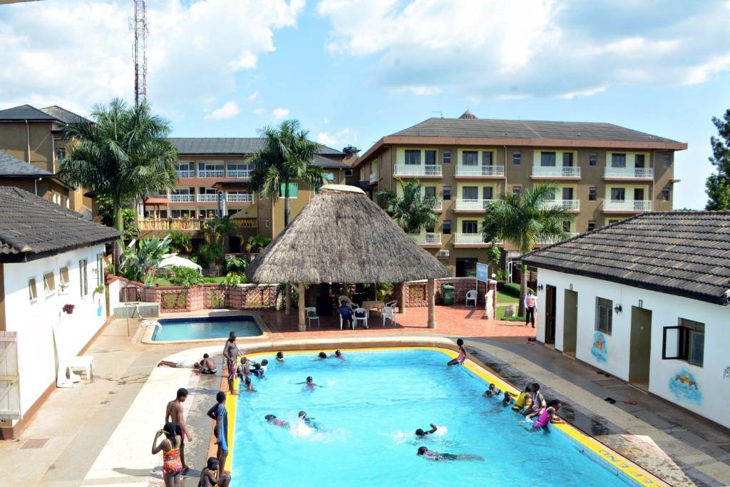 Ridar Hotel