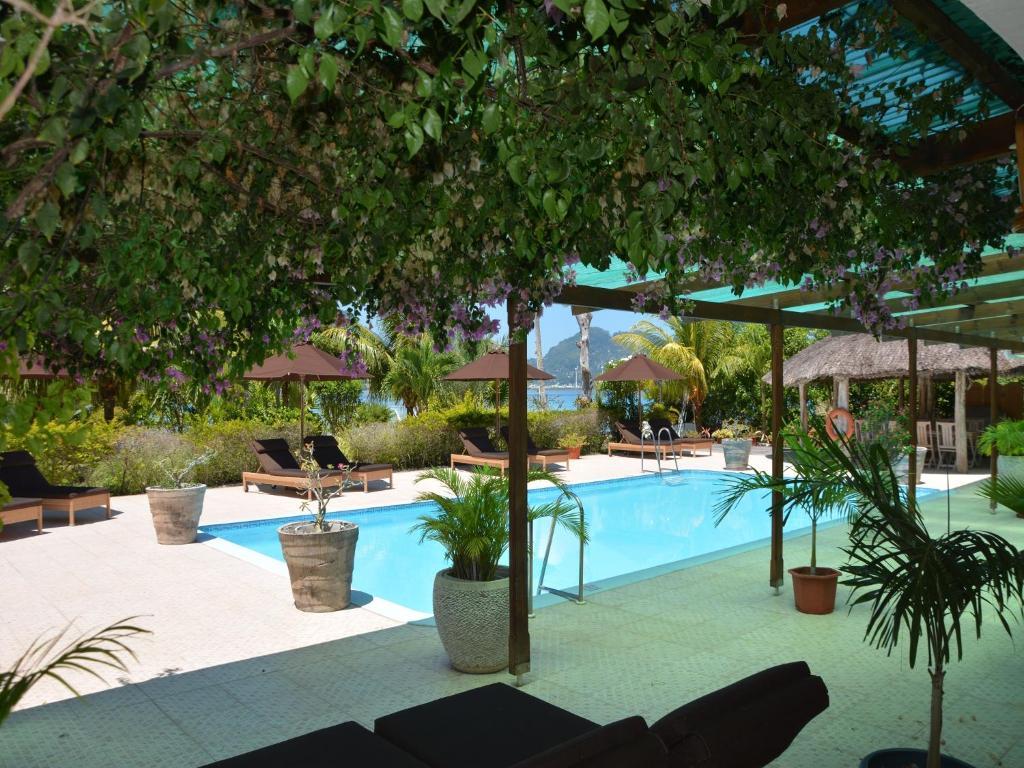 Villa de cerf locations de vacances cerf island - Villa de vacances exotiques island views ...