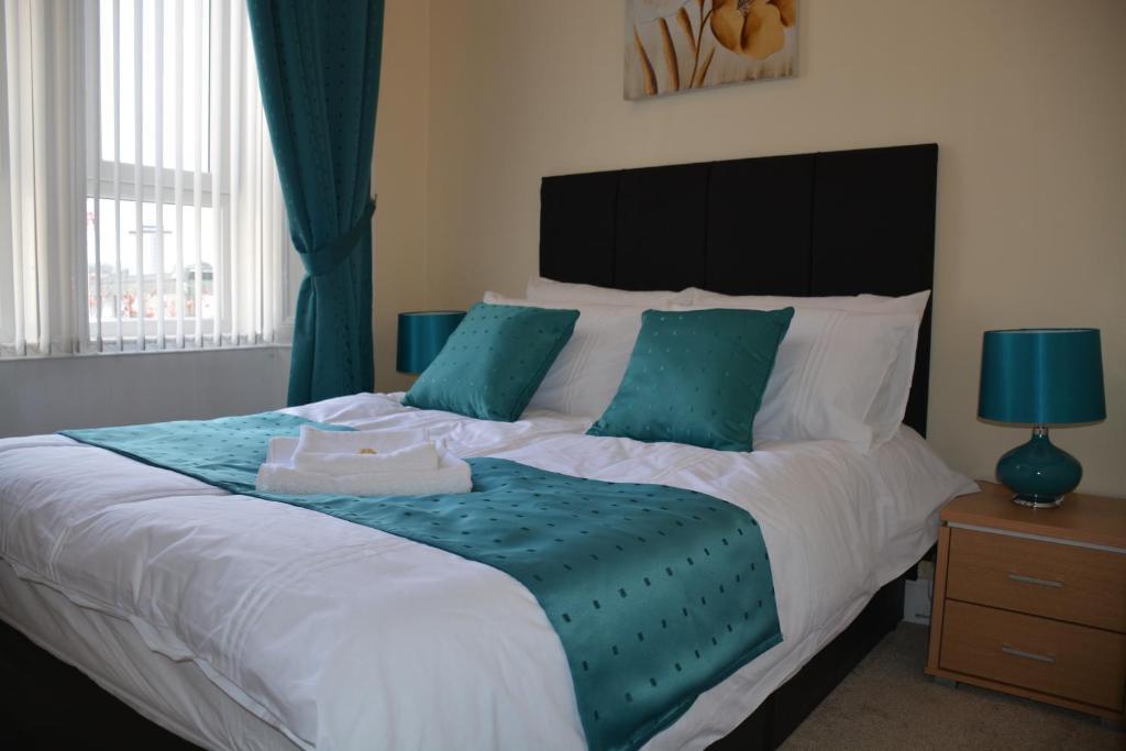 Ashtree House Hotel Paisley