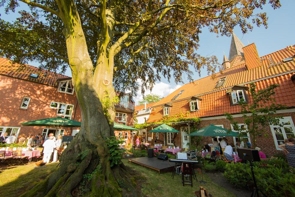 Hotels In Westerstede Deutschland