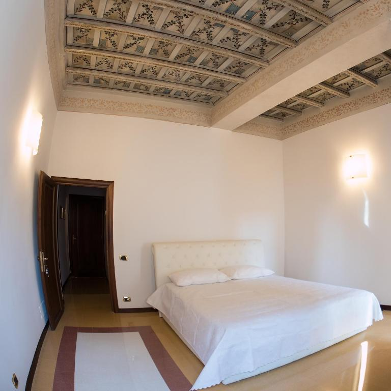 Chambres d 39 h tes campo marzio chambres d 39 h tes rome for Chambre hote rome