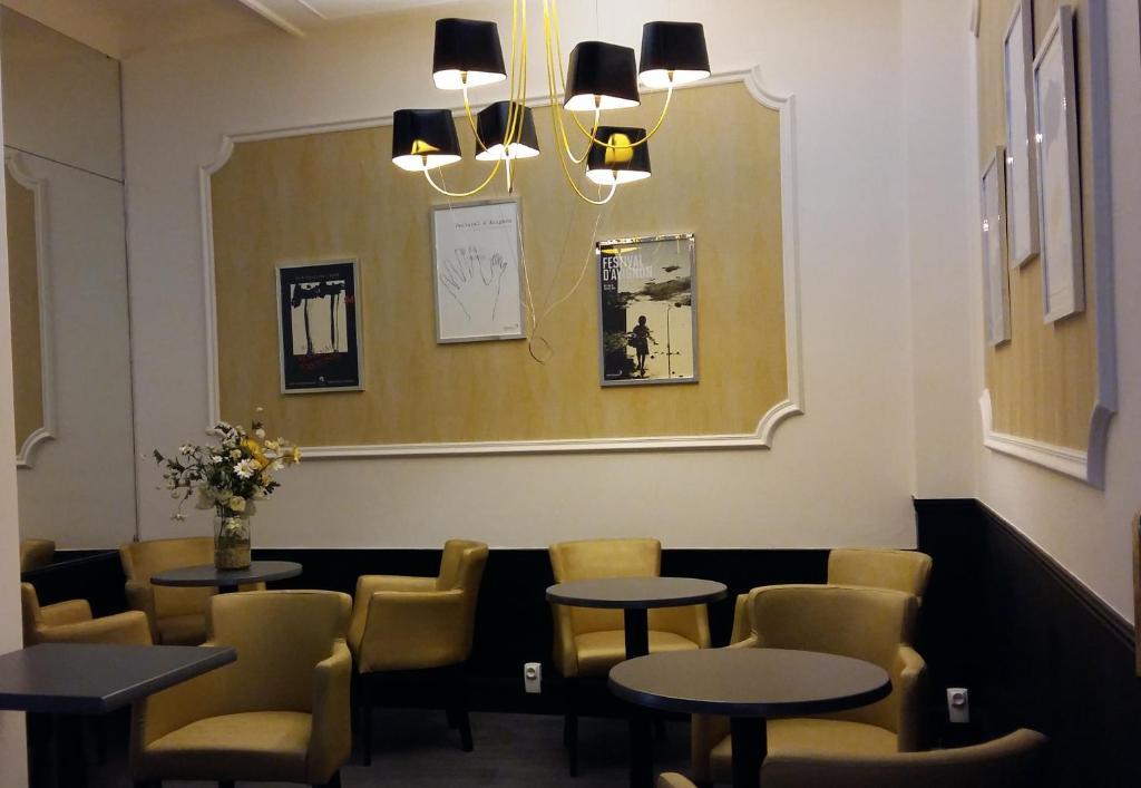 R gina boutique hotel avignon online booking viamichelin for Boutique hotel avignon