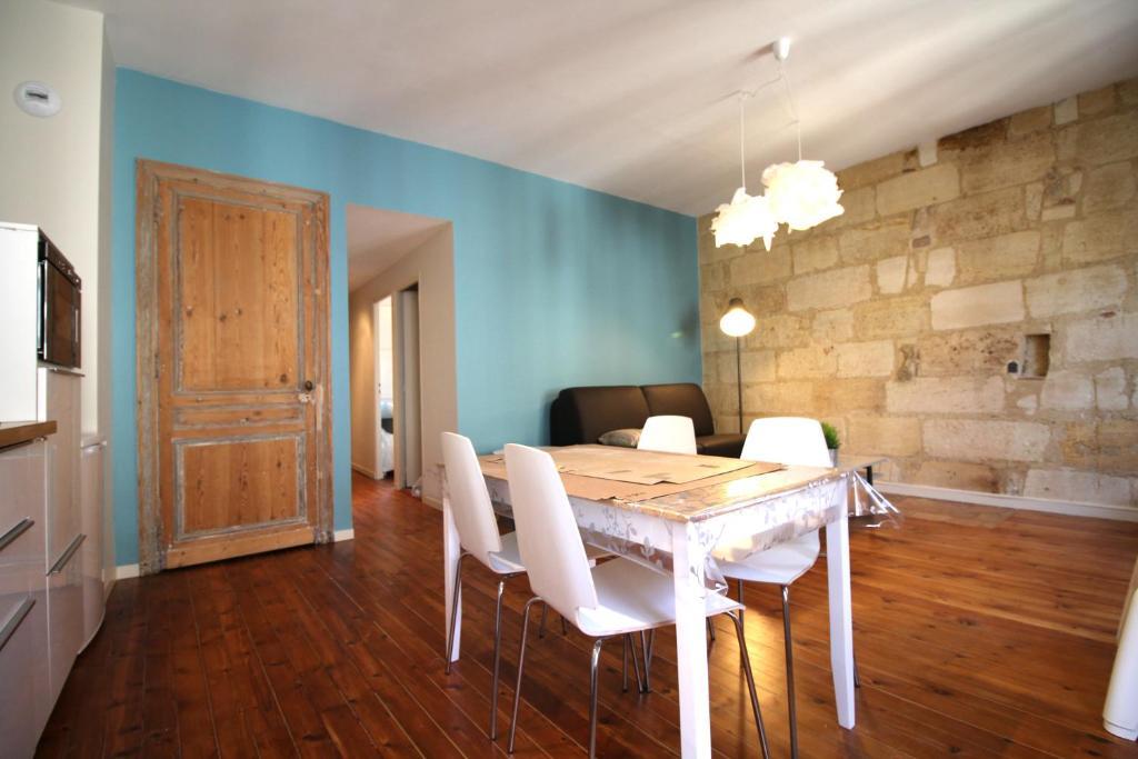 Appartement bordeaux locations porte saint james for Appartement bordeaux location pas cher