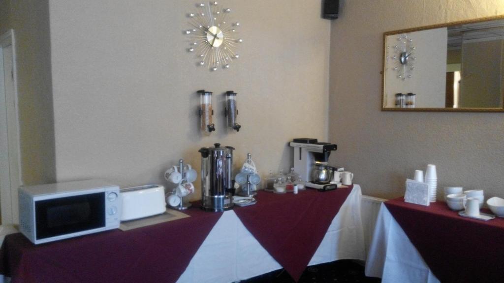 Brooklands Lodge - Sale - Manchester