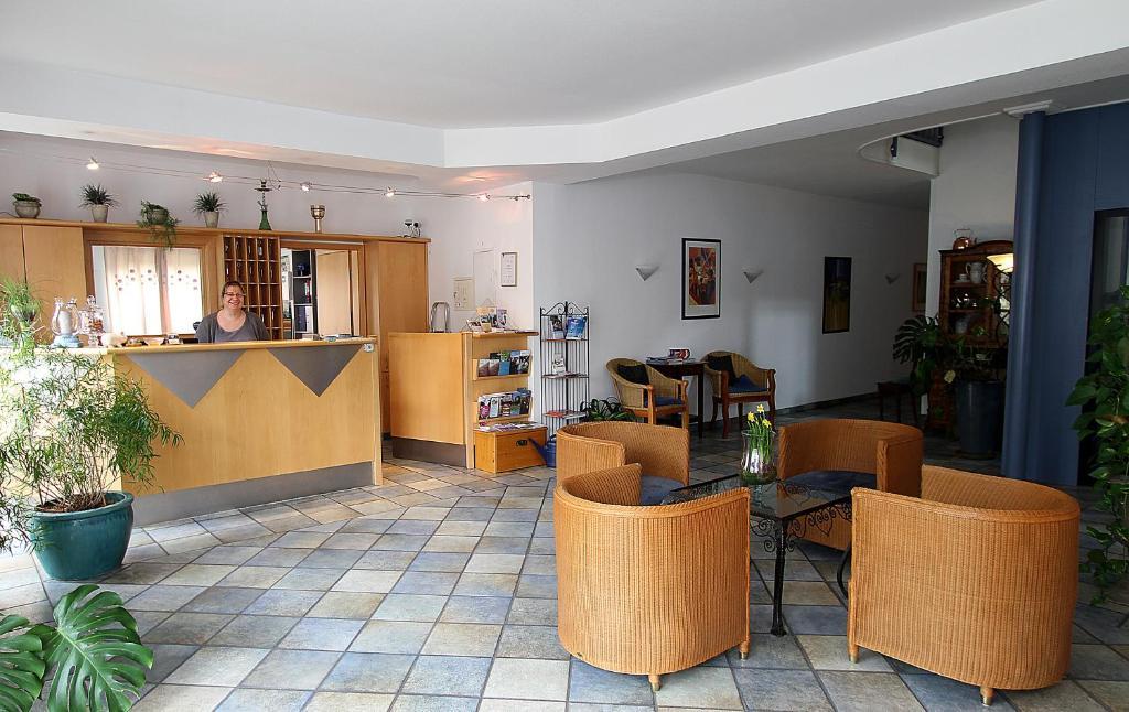Hotel Lindemann Bad Nauheim