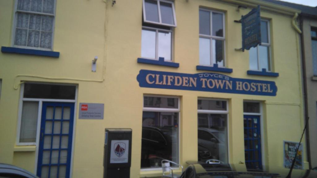 Clifden Hostel