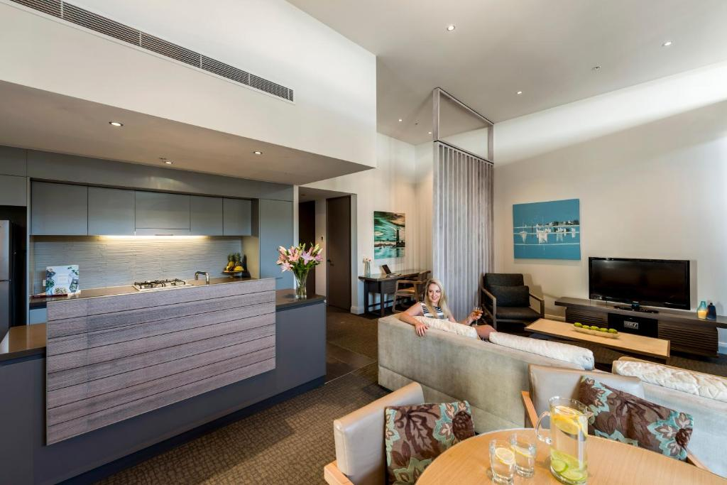 Redcliffe Hotel Family Rooms