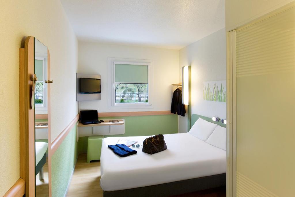 Hotel ibis budget Marne la Vallée Bry sur Marne