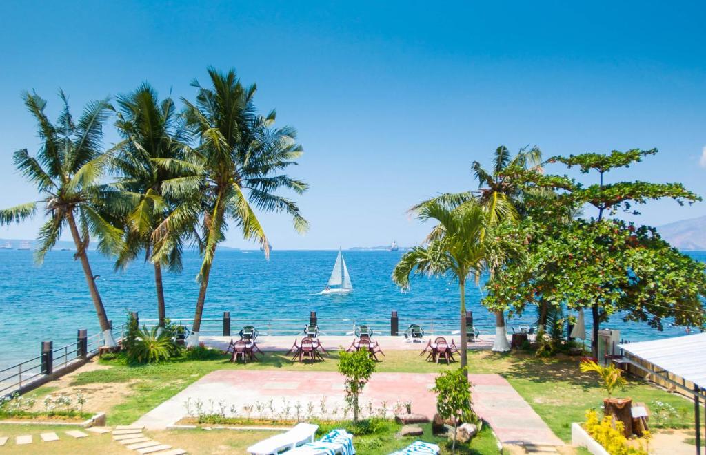 subic grand seas resort olongapo city book your hotel. Black Bedroom Furniture Sets. Home Design Ideas