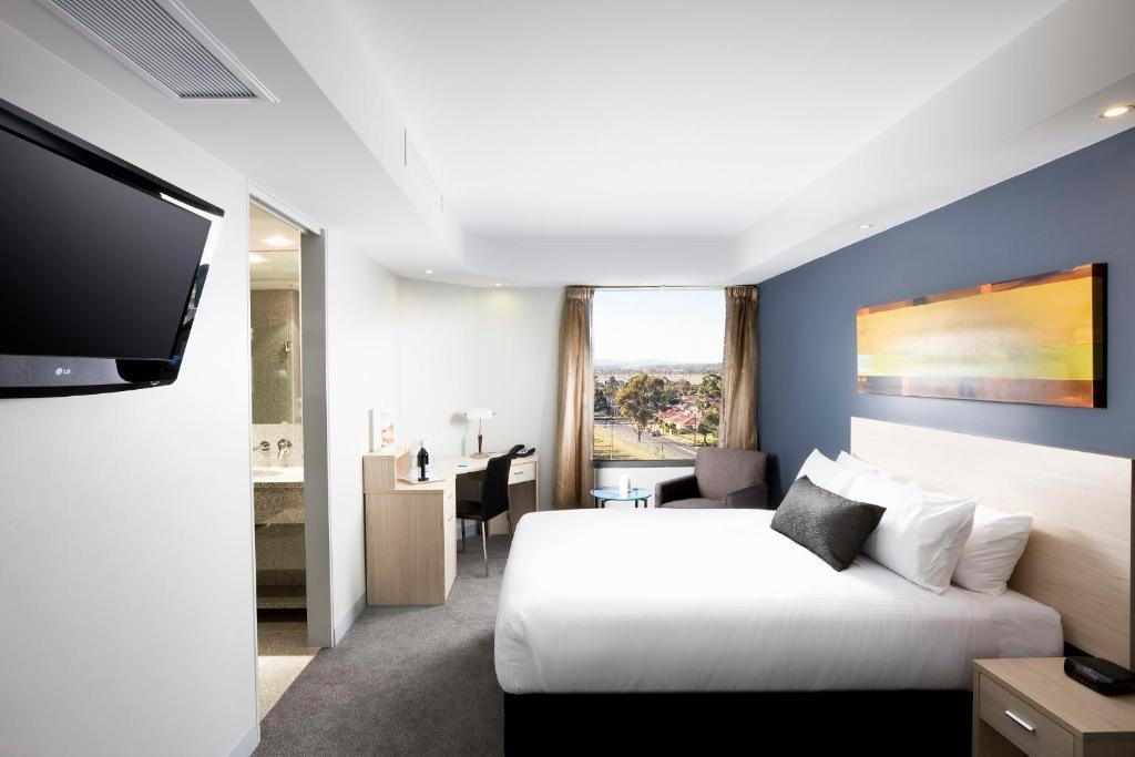 Mantra Tullamarine Hotel - Melbourne - online booking ...