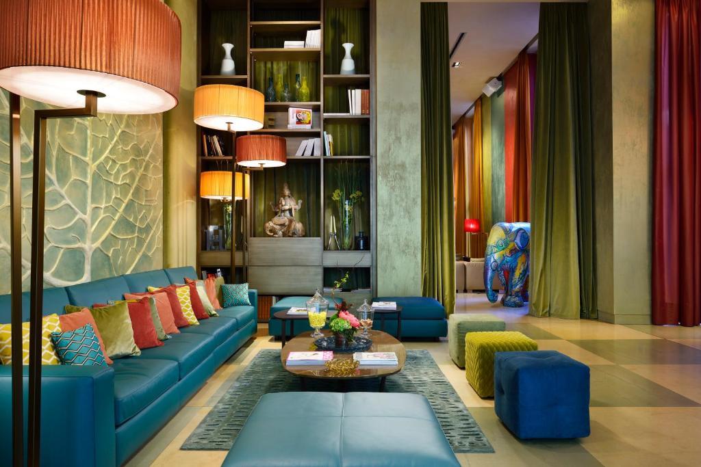 Enterprise Hotel Design Boutique Milan Book Your