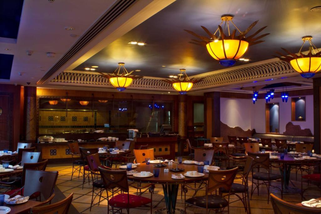Hotel New Delhi  Etoiles