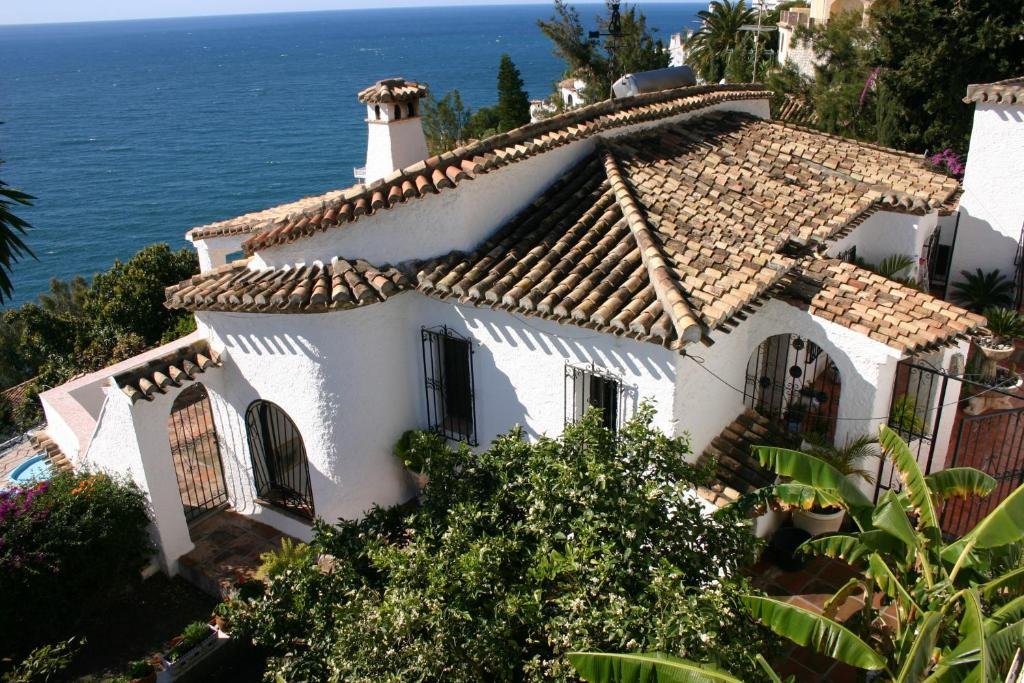 Booking Com Villa Casa Lobo Salobre 241 A Espa 241 A