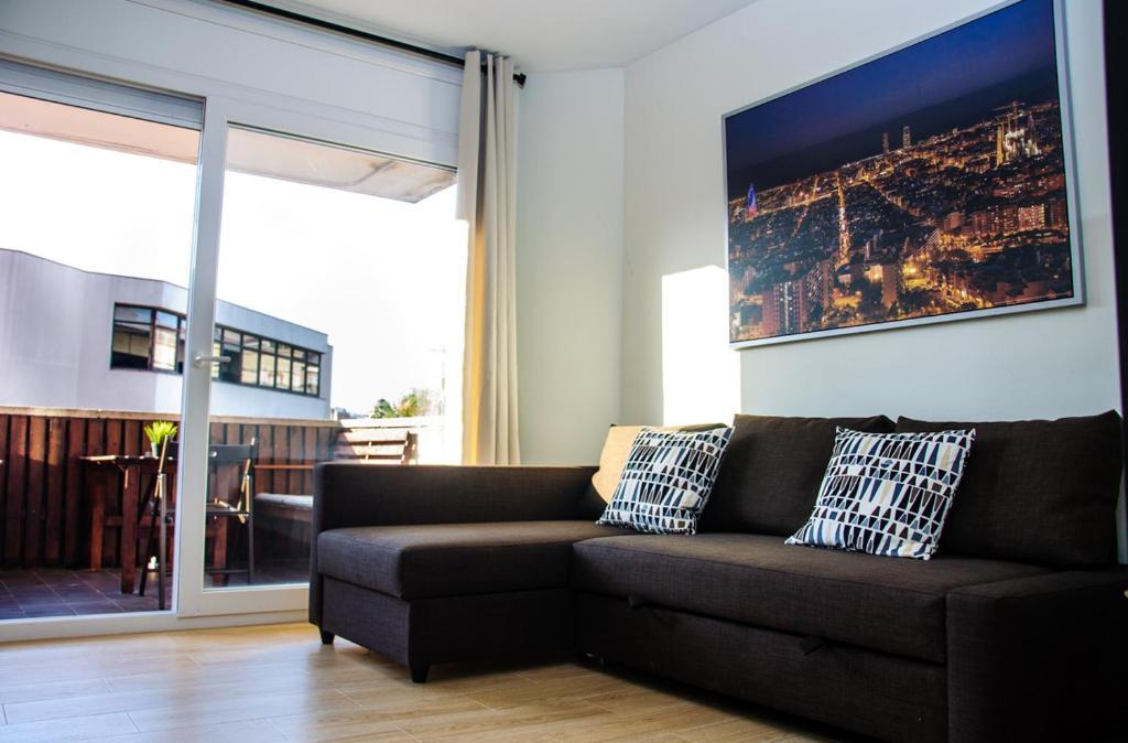 Departamento sagrada familia espa a barcelona for Alojamiento en barcelona espana