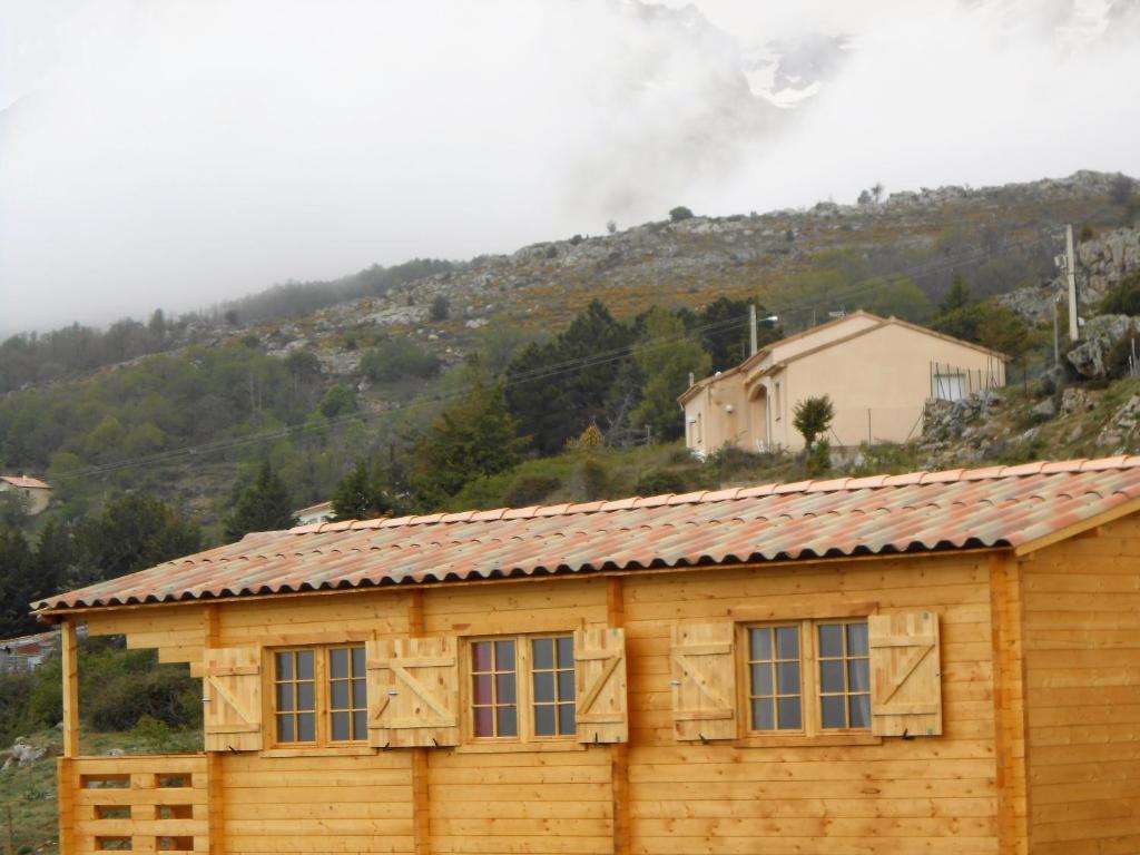 les chalets de lozzi corte book your hotel with viamichelin
