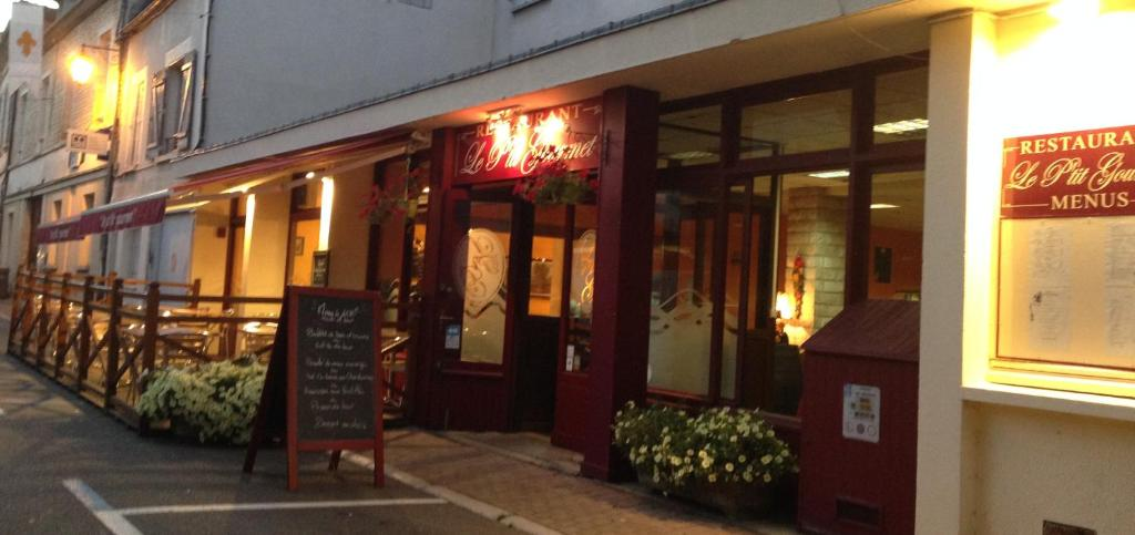 Restaurant Le Petit Gourmet Tonnerre