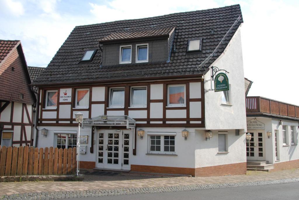 Hotel- Restaurant Zum Kleinen König