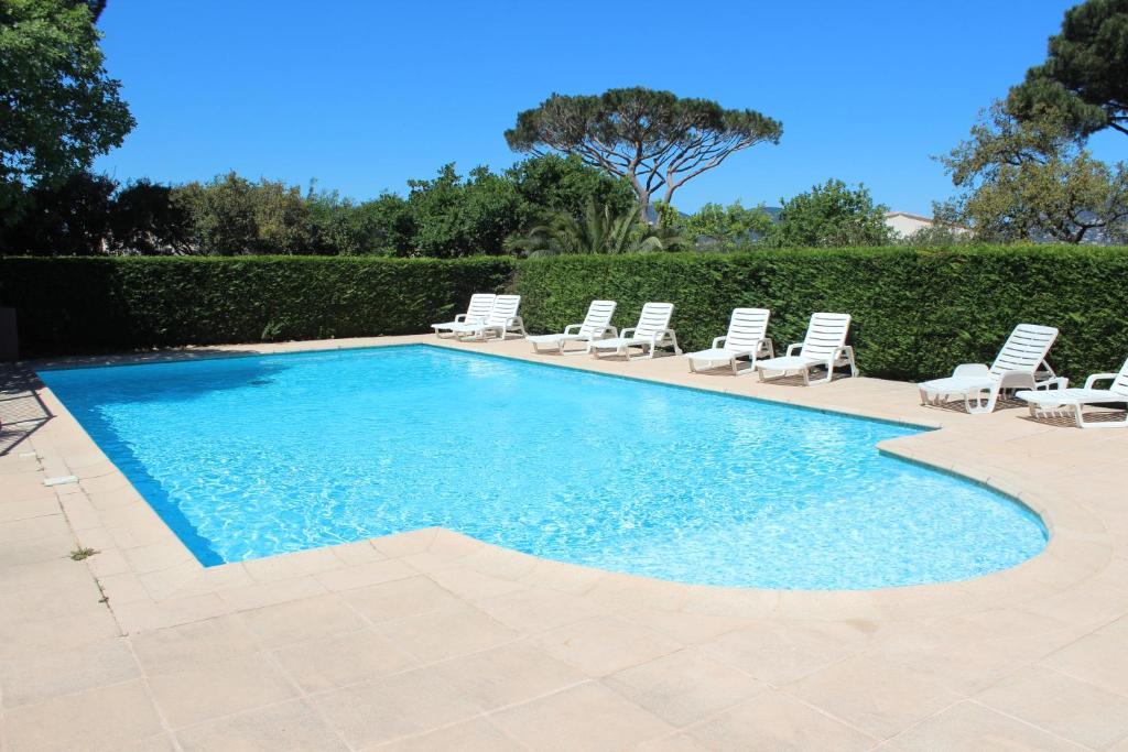 Booking Saint Tropez Praia Hotel