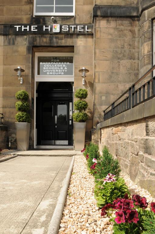 The hostel edimburgo reserva tu hotel con viamichelin for 7 clifton terrace edinburgh eh12 5dr