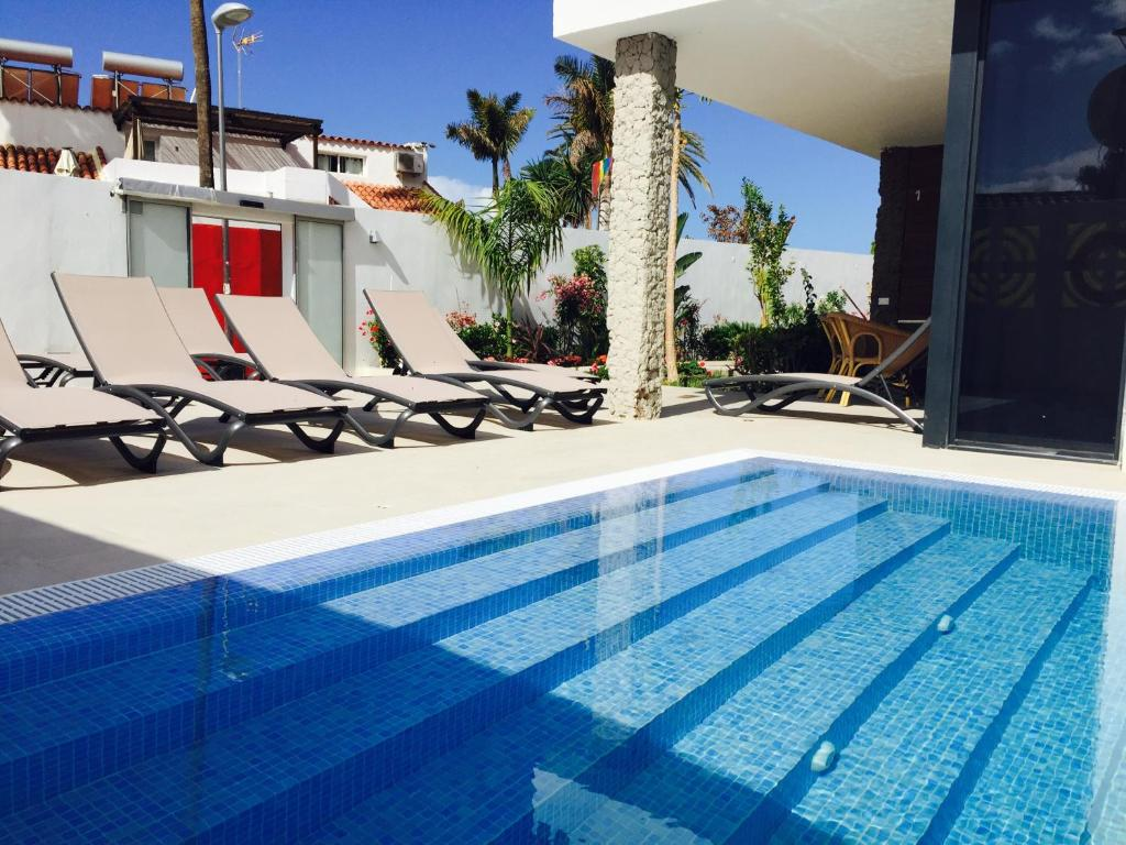 Villa Adler Playa Del Ingles Reviews