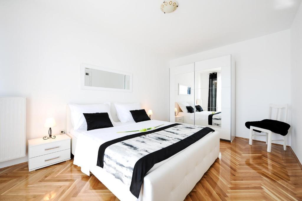 Royal duplex apartment zadar informationen und for Duplex online