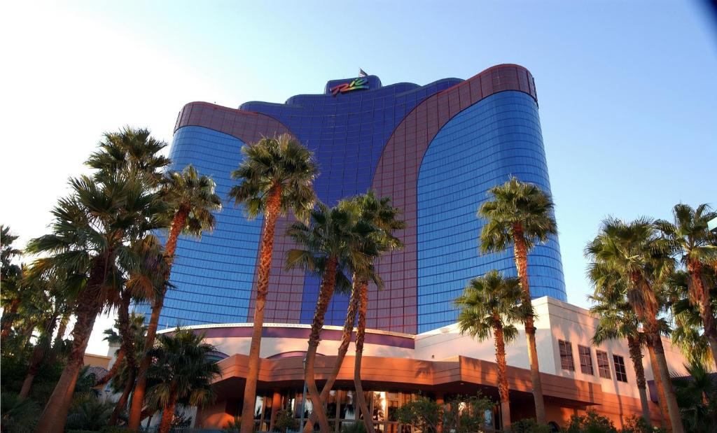 Rio all-suite hotel and casino in las vegas circuscircus casino