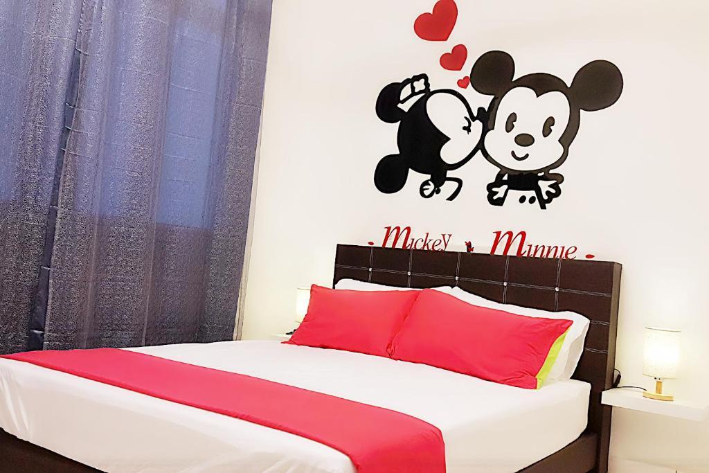 Renaissance Johor Bahru Hotel - Hotels & Resorts