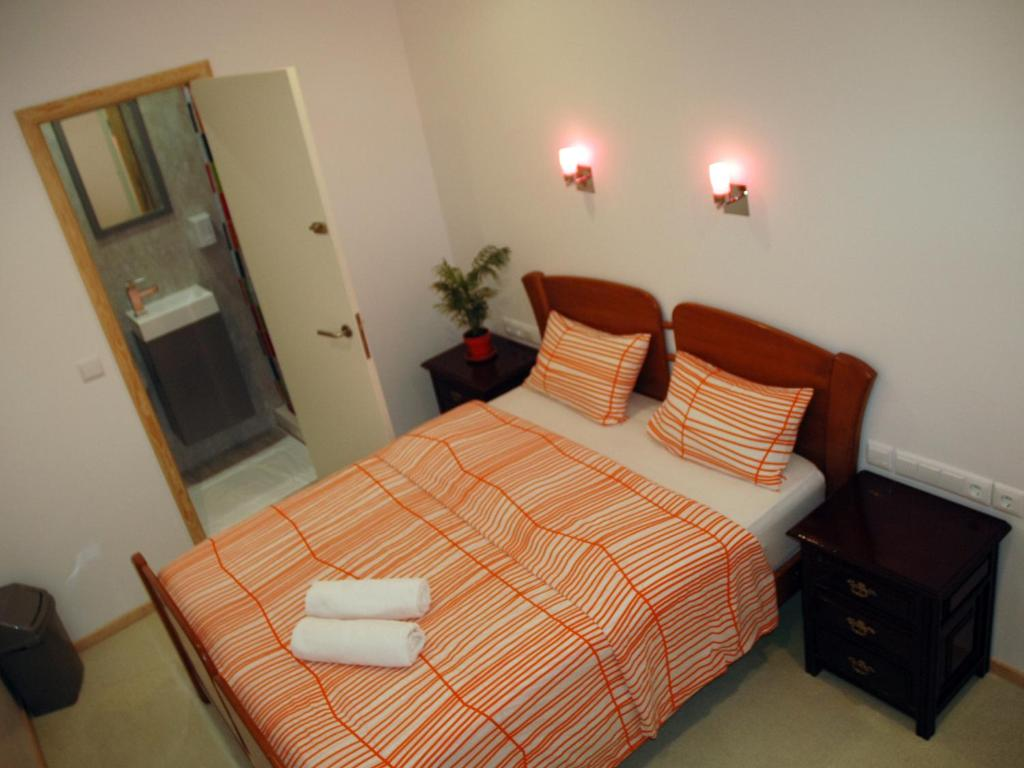 Welcome Guest House