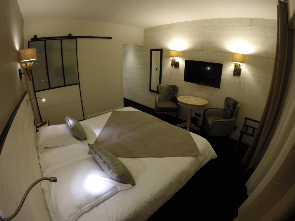 Luxury Hotel La Rochelle