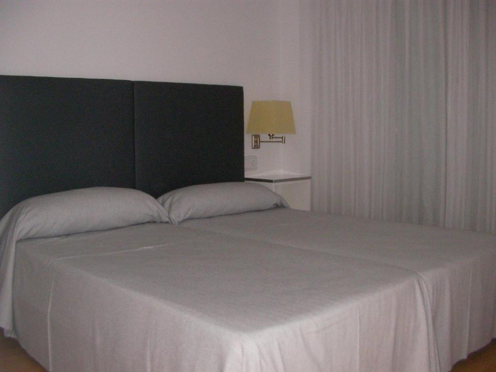 Бенидорм отзывы об отелях черногории