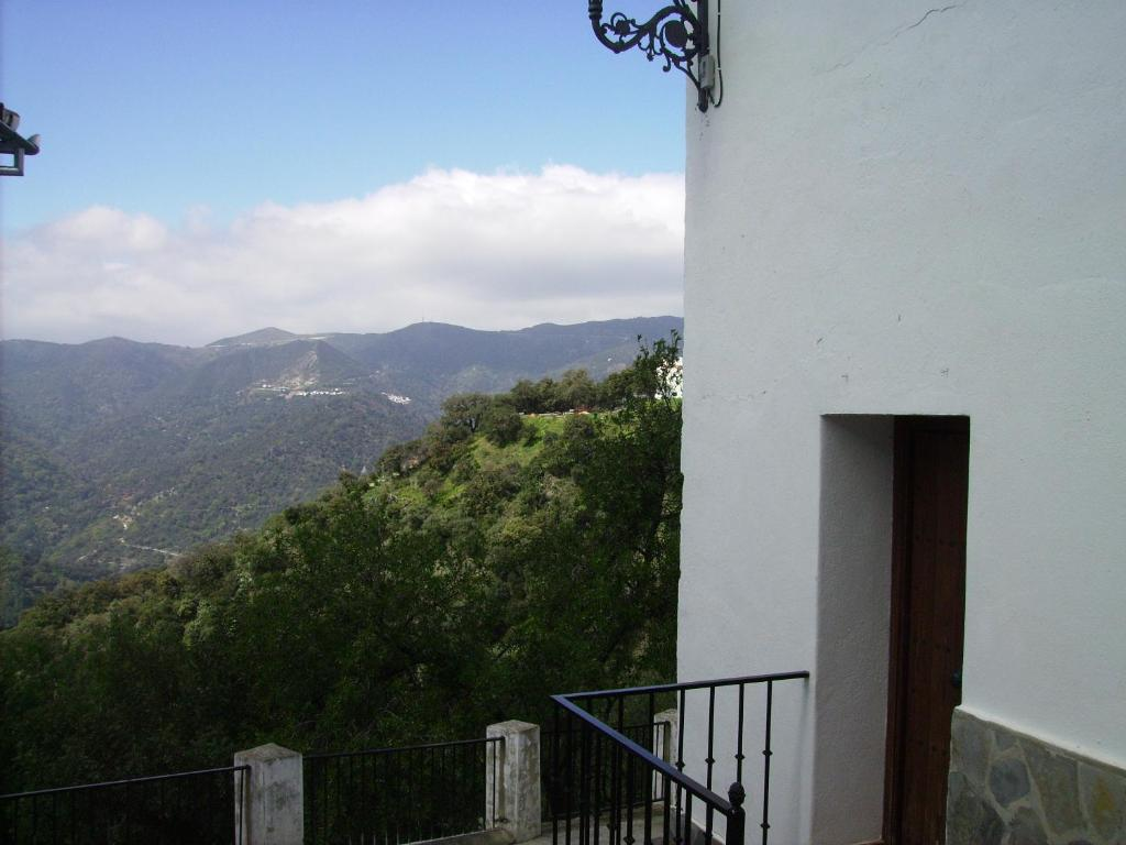 Casas Rurales Jardines Del Visir Casares Reserva Tu