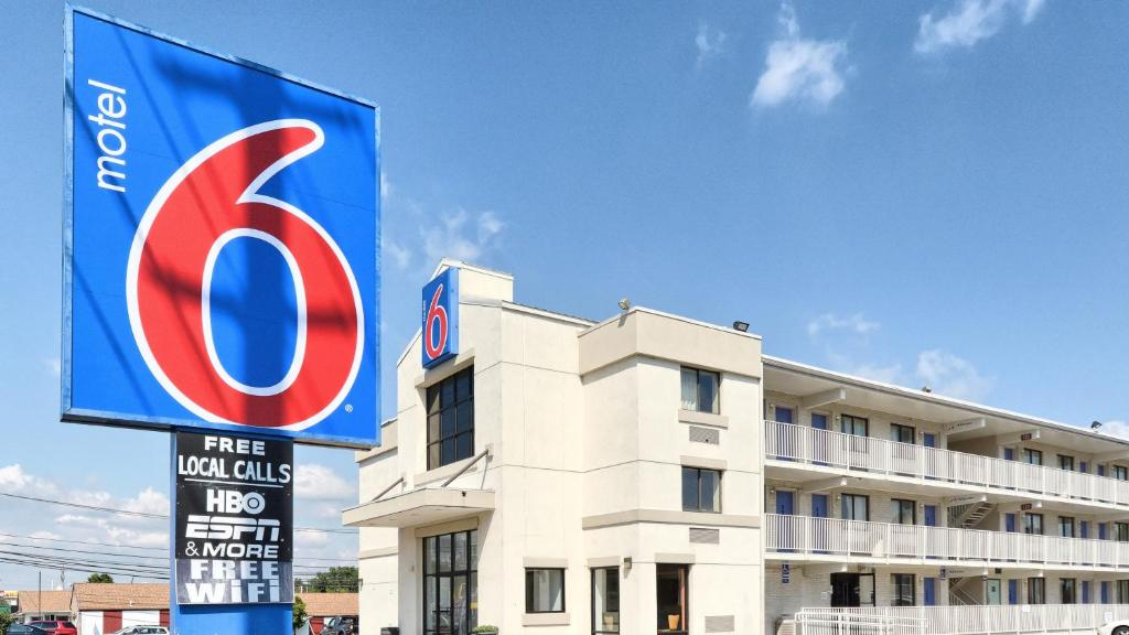 Motel 6 Philadelphia Mt Laurel Nj R Servation