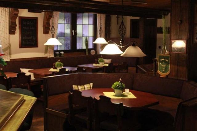 Hotel Restaurant Schutzenhof Ulmbach