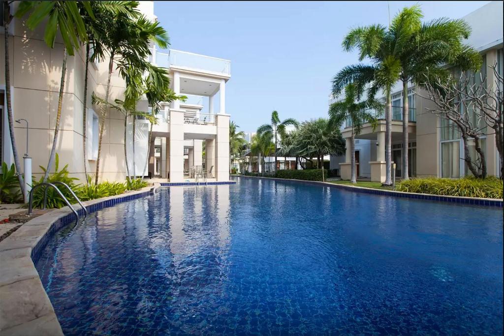 hua hin blue lagoon 2 bedrooms suites your bathroom