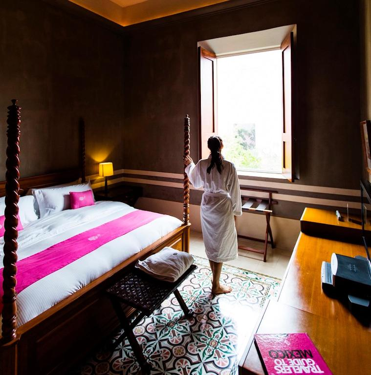 Rosas xocolate boutique hotel spa r servation gratuite for Boutique hotel reservations