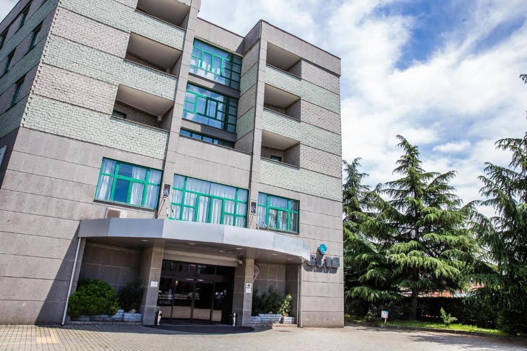 Hotel Glis Torino Recensioni