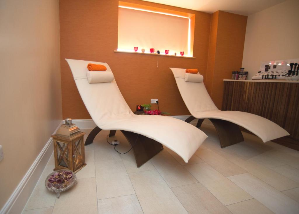 Lensfield hotel boutique wellness spa r servation for Boutique hotel wellness