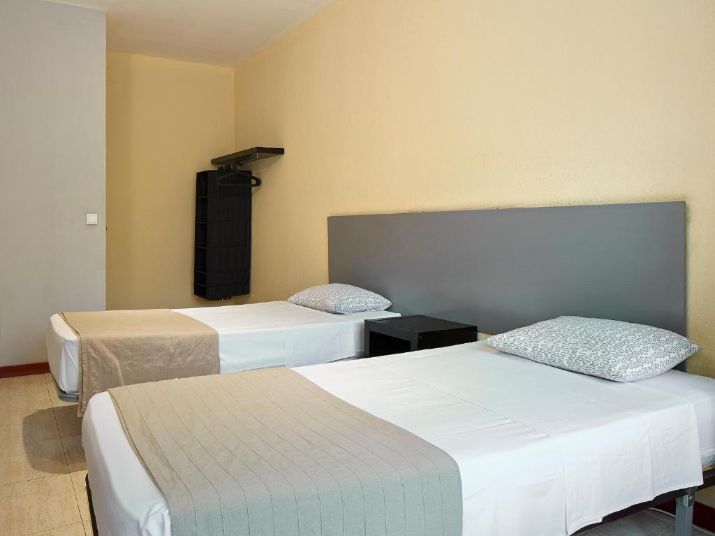 Chambres d 39 h tes penthouse city centre chambres d 39 h tes - Chambres d hotes barcelone centre ville ...