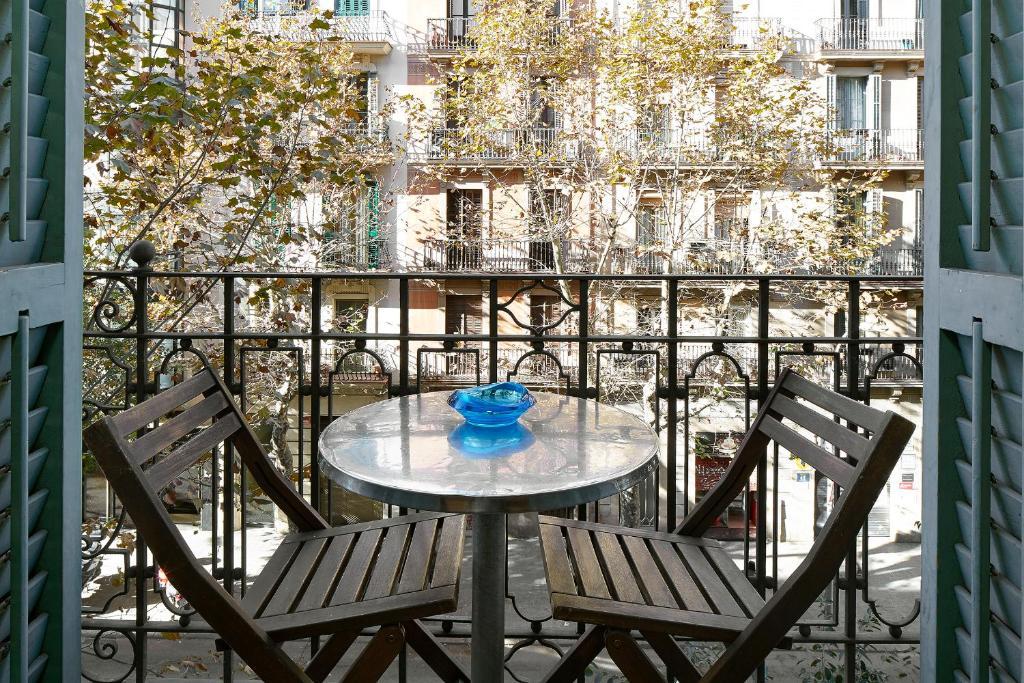 Chambres d 39 h tes sleeping inn barcelona chambres d 39 h tes - Chambre d hote barcelone centre ...