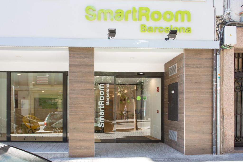 Smart Room Barcelona