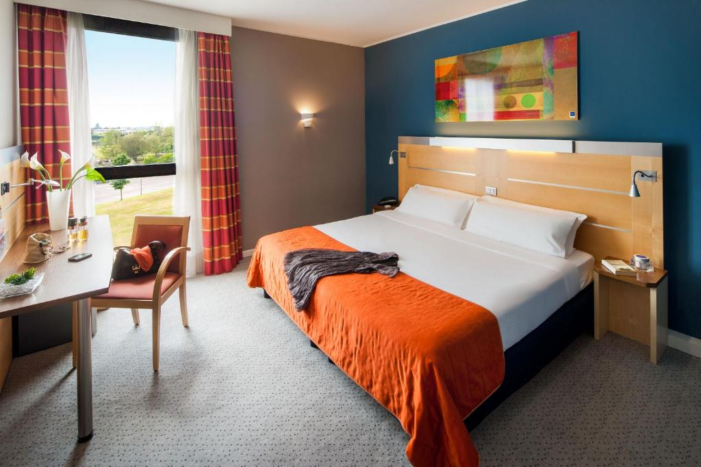 Booking Hotel Idea Milano