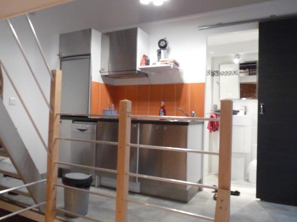 Appartement capitole hyper centre locations de vacances - Ustensiles de cuisine toulouse ...