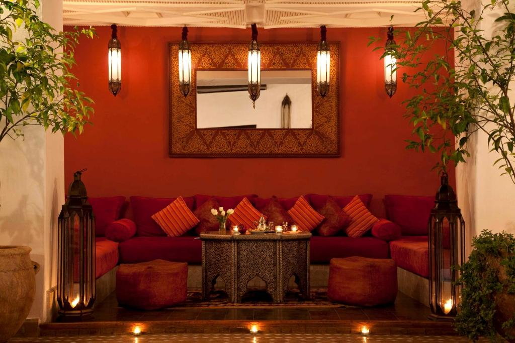 Riad assouel chambres d 39 h tes marrakech for Chambre d hotes marrakech
