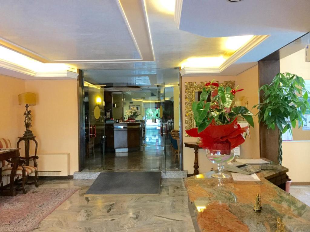 Hotel Al Sole Abano Terme Recensioni