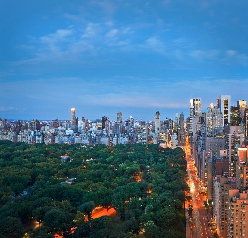 Mandarin Oriental Spa New York Reviews