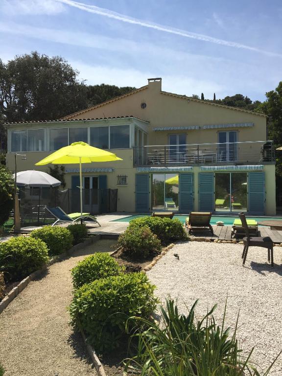 Hotel Villa Maya St Tropez
